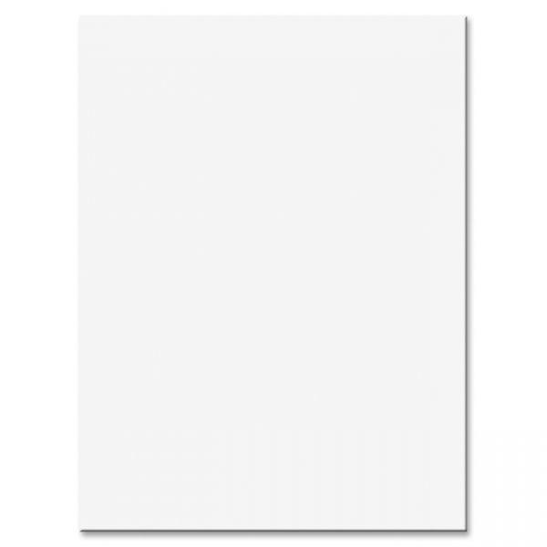 SunWorks Heavyweight White Construction Paper