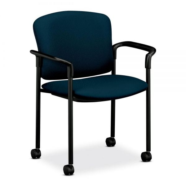 HON Pagoda 4075 Series Mobile Stack Chair