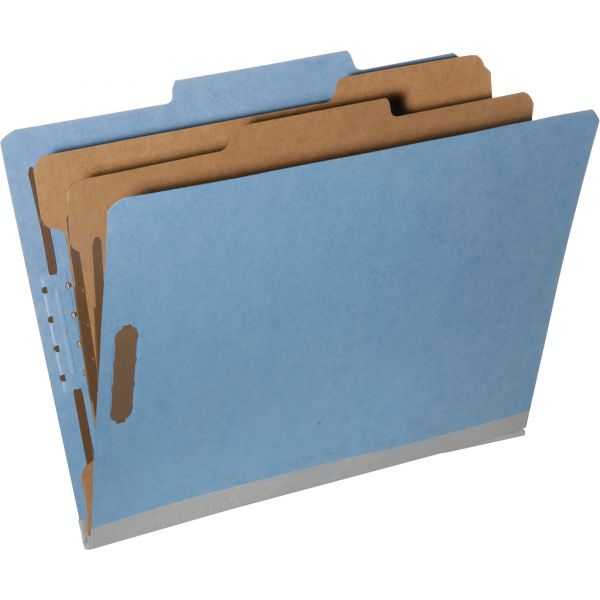 SKILCRAFT Tyvek Reinforced Classification Folders