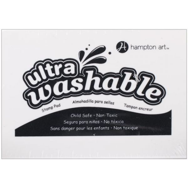 Hampton Art Washable Ink Pad