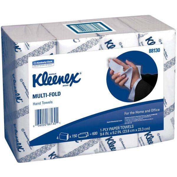 Kleenex Multifold Paper Towels