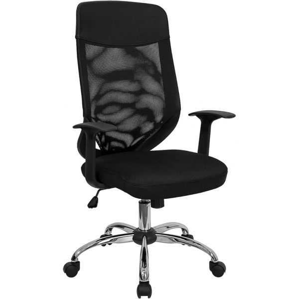 Flash Furniture High Back Mesh Executive Office Chair
