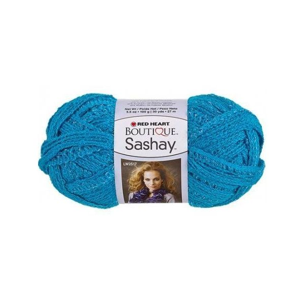 Red Heart Boutique Sashay Yarn