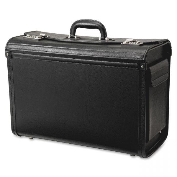 Samsonite Carrying Case for File Folder - Black