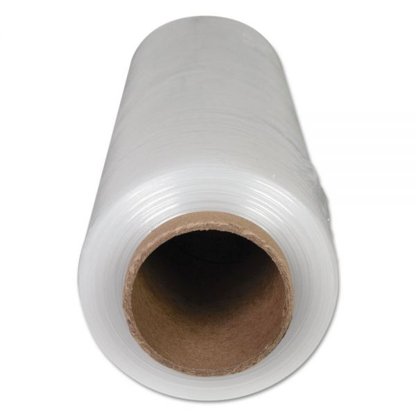 Universal High-Performance Handwrap Stretch Wrap Film