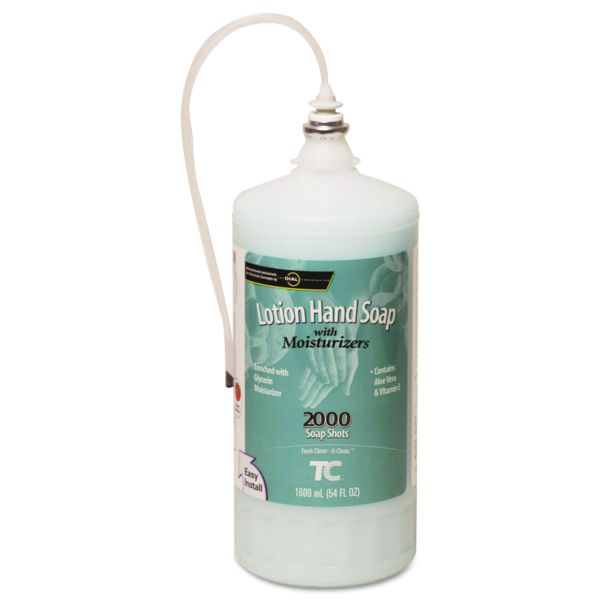 Rubbermaid Commercial Spray Hand Soap Refills