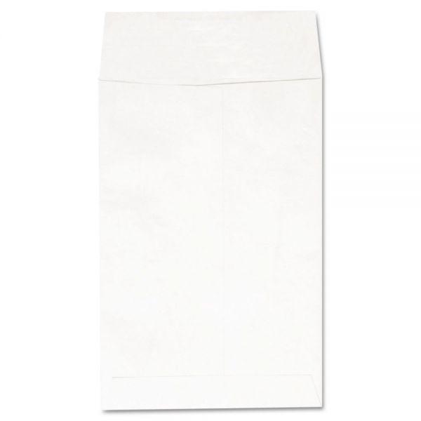 """Universal One 6"""" x 9"""" Tyvek Envelopes"""