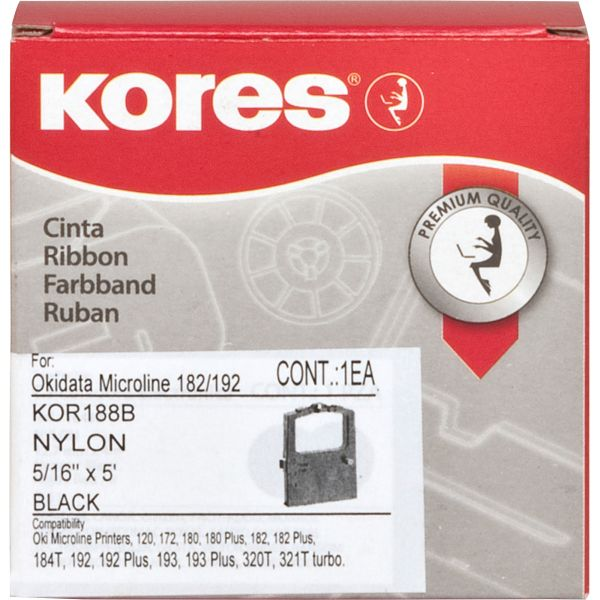 Industrias Kores Ribbon