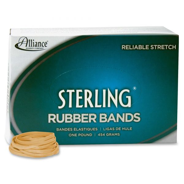 Sterling #31 Rubber Bands