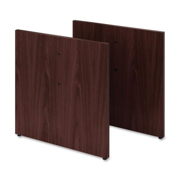 HON Preside Laminate Panel Base | 2 per Carton