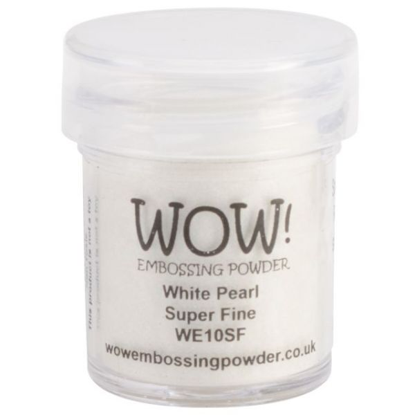 WOW! Embossing Powder Super Fine 15ml