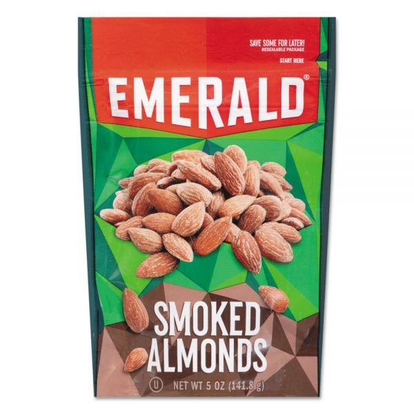 Emerald Smoked Almonds