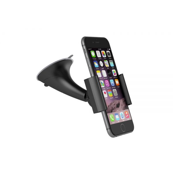 Cygnett DashView Vice Universal Car Mount Smartphone Holder