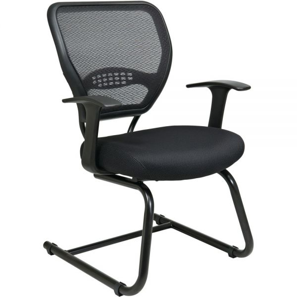 Office Star Star Matrex Mesh Back Guest Chair