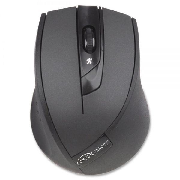 Compucessory VTrack 4 Button Wireless Mouse