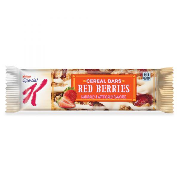 Special K Snack Bars