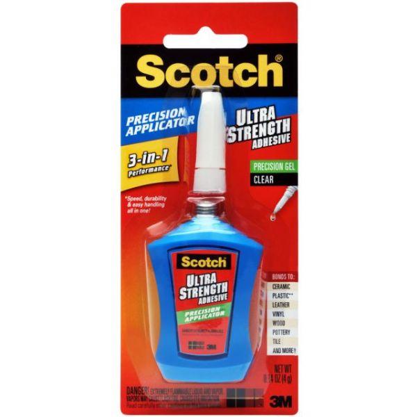Scotch Ultra Strength Glue