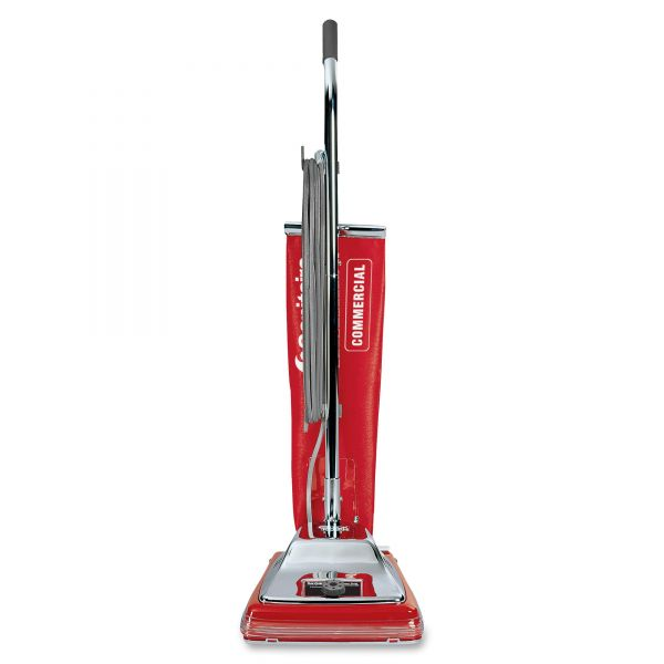 Electrolux Sanitaire SC886E Upright Vacuum Cleaner