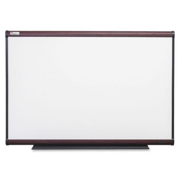 SKILCRAFT Total Erase 4' x 3' Dry Erase Board