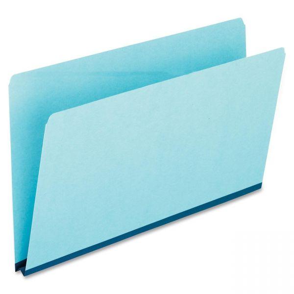 Pendaflex Pressboard File Folder