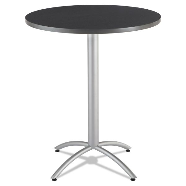 "Iceberg CafeWorks 36"" Round Bistro Table"