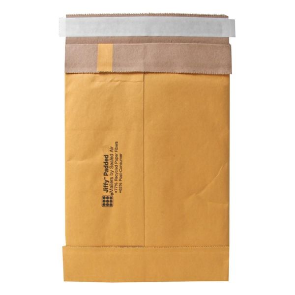 Sealed Air Jiffy #4 Padded Mailers