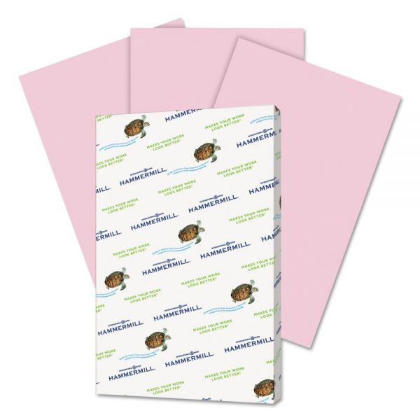 Hammermill Recycled Colored Paper - Lilac