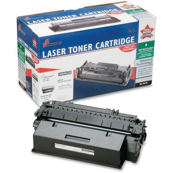 Skilcraft Remanufactured HP 7510015901499 Toner Cartridge