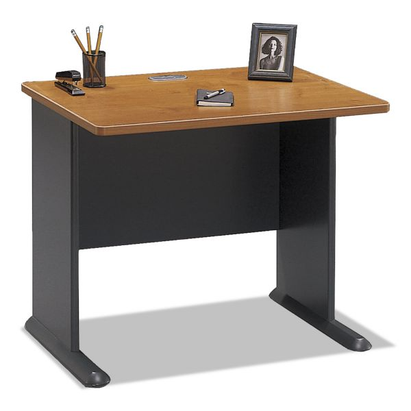 "bbf Series A 36"" Desk by Bush Furniture"