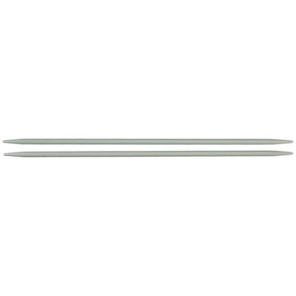 Quicksilver Double Point Knitting Needles