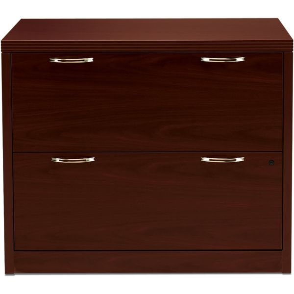 HON Valido 2-Drawer Lateral File Cabinet