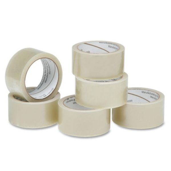 "SKILCRAFT Economy Grade 2"" Packing Tape"