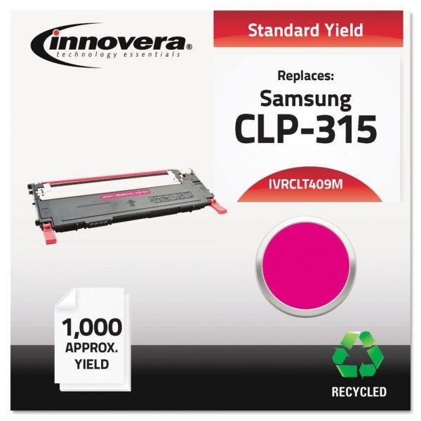 Innovera Remanufactured Samsung CLP-315 Toner Cartridge