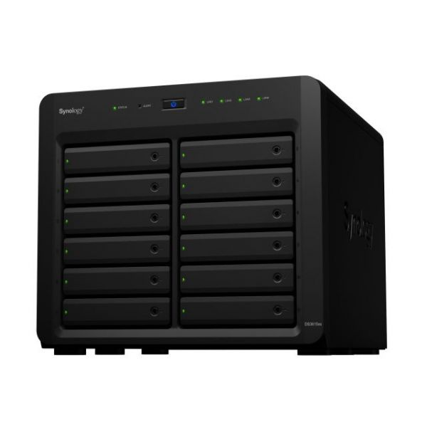 Synology DiskStation DS3615xs NAS Server