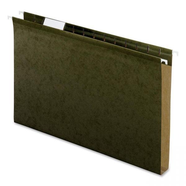 Pendaflex Hanging Box Bottom File Folders