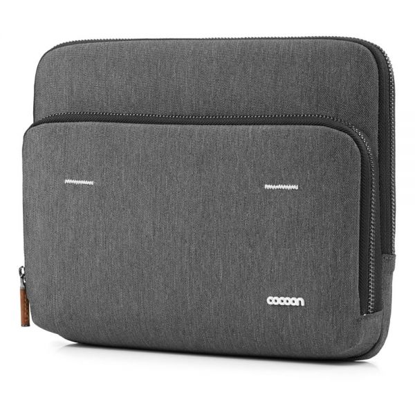 Cocoon Carrying Case (Sleeve) for iPad 4 - Graphite