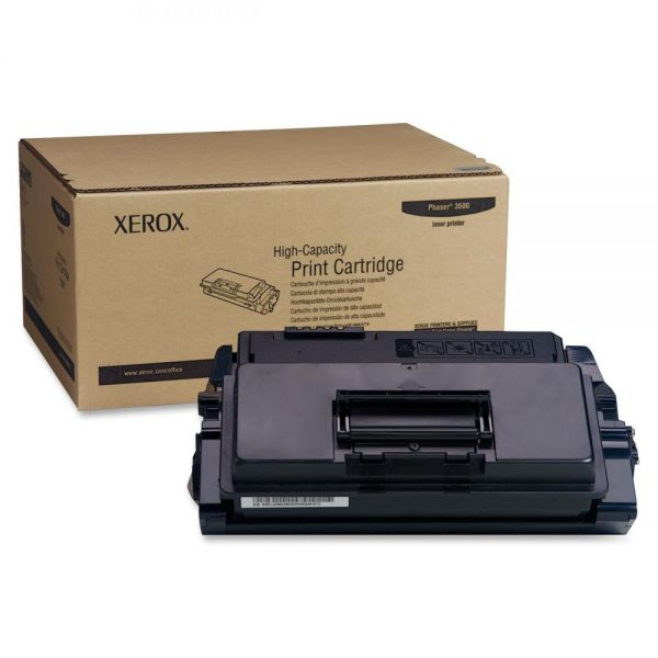 Xerox 106R02639 Black High Capacity Toner Cartridge