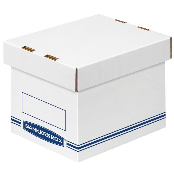 Bankers Box Organizer Small Storage Boxes
