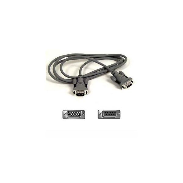 Belkin CGA/EGA Monitor or Serial Mouse Extension Cable