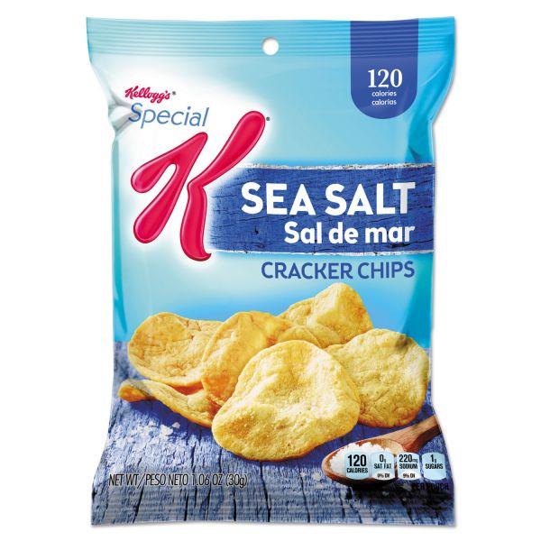 Special K® Cracker Chips Sea Salt