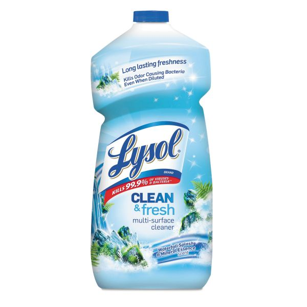 LYSOL Brand All-Purpose Cleaner