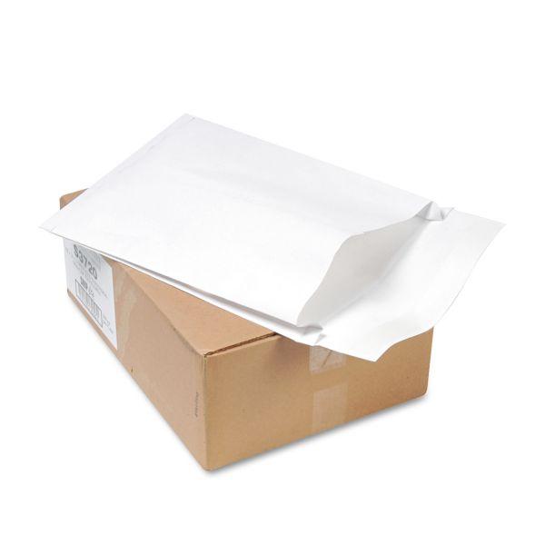 "Quality Park Ship-Lite 12"" x 16"" Expansion Envelope"