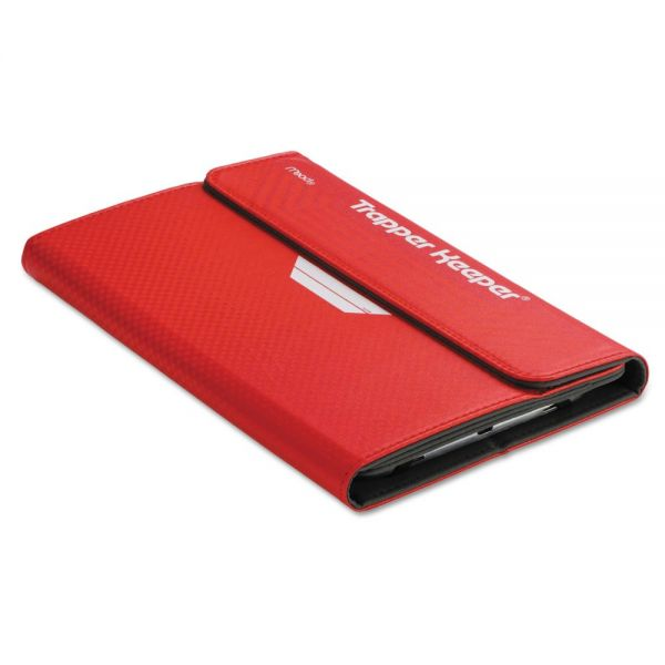 "Kensington Trapper Keeper Universal Case for Tablets, 7"" and 8"", Red"