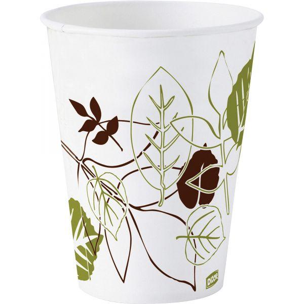 Dixie 5 oz Paper Cold Cups