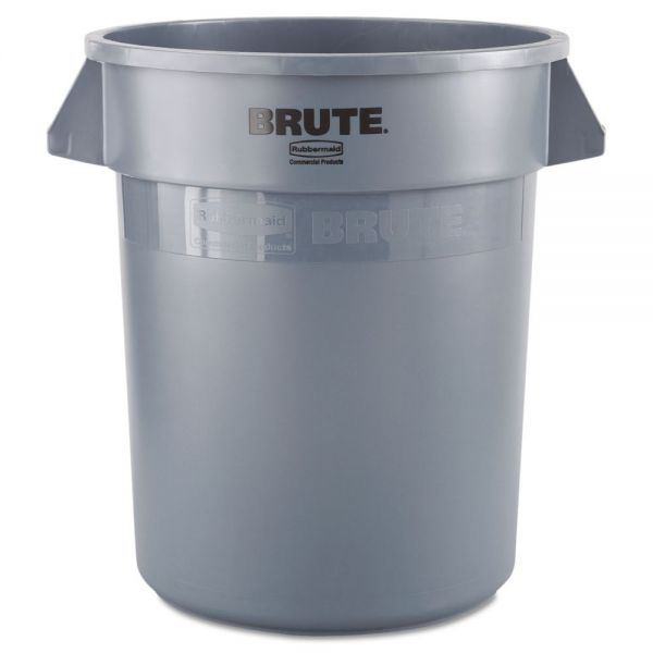Rubbermaid Commercial Brute 20 Gallon Trash Can