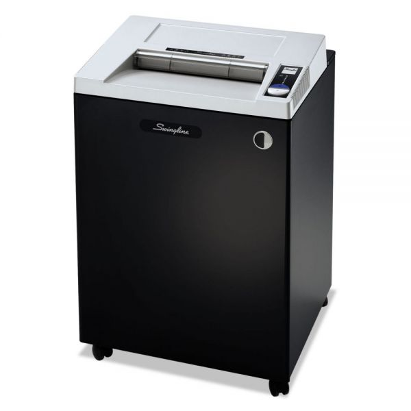 Swingline LX22-42 Heavy-Duty Cross-Cut Shredder