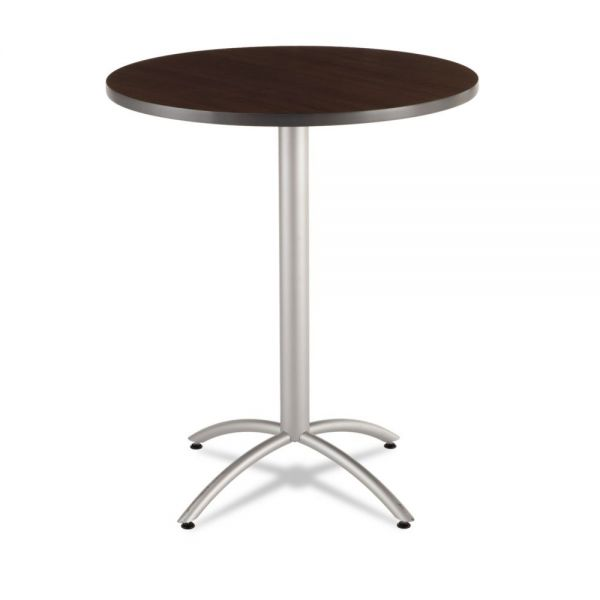 "Iceberg CafeWorks 36"" Round Bistro Table"