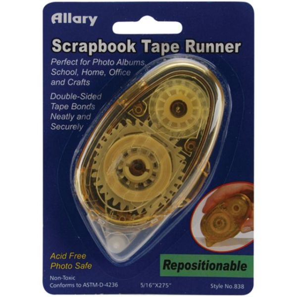 Allary Scrapbook Tape Dispenser