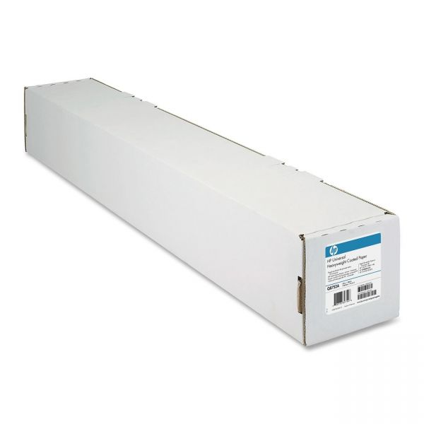 """HP 24"""" Wide Format Coated Paper"""