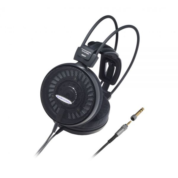 Audio-Technica Audiophile Open-Air Dynamic Headphones